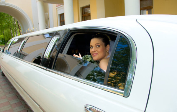 Limousine Outings
