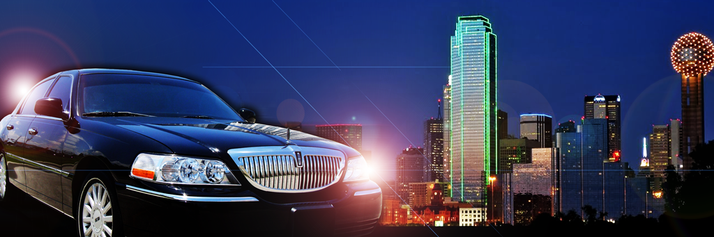 A Style Limousine Banner 1