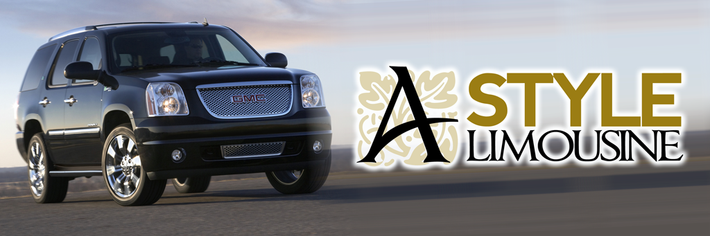 A Style Limousine Banner 3